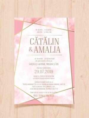 Invitatie nunta 01