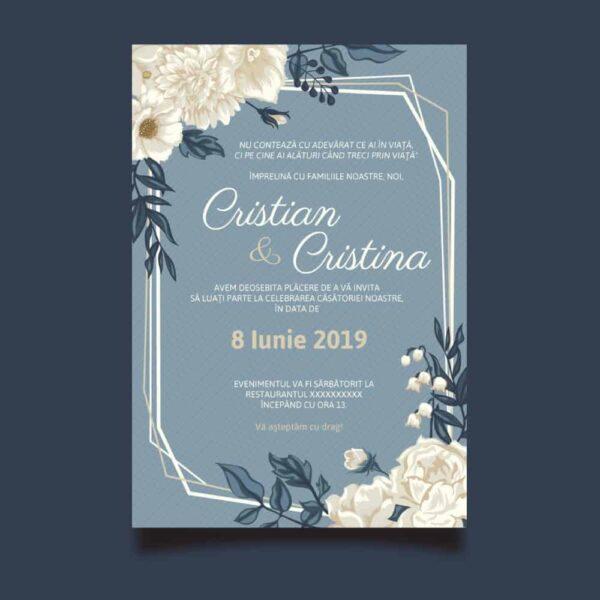 Invitatie nunta 9