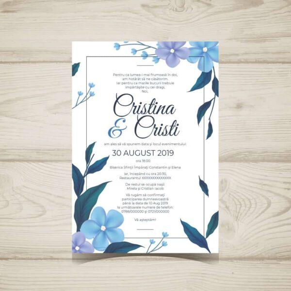 Invitatie nunta 13