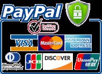 Plati securizate prin Paypal